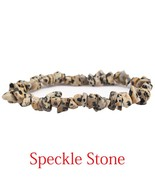 30 Style Women Yoga 7 Chakra Healing Crystals Natural Stone Chips Tourma... - $14.06