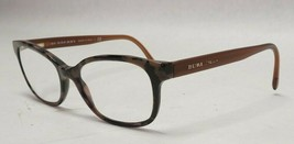 Burberry B 2201 3648 RX Eyeglasses Frames 52/17/140mm - Italy (Tortoise) - $55.00