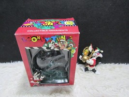 1996 Looney Tunes, Sylvester & Tweety, Christmas Tree Ornament - $8.95