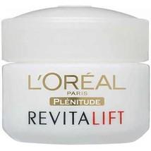 L' L'Oréal Plénitude Revitalift Crème pour les yeux 15ml - $16.04