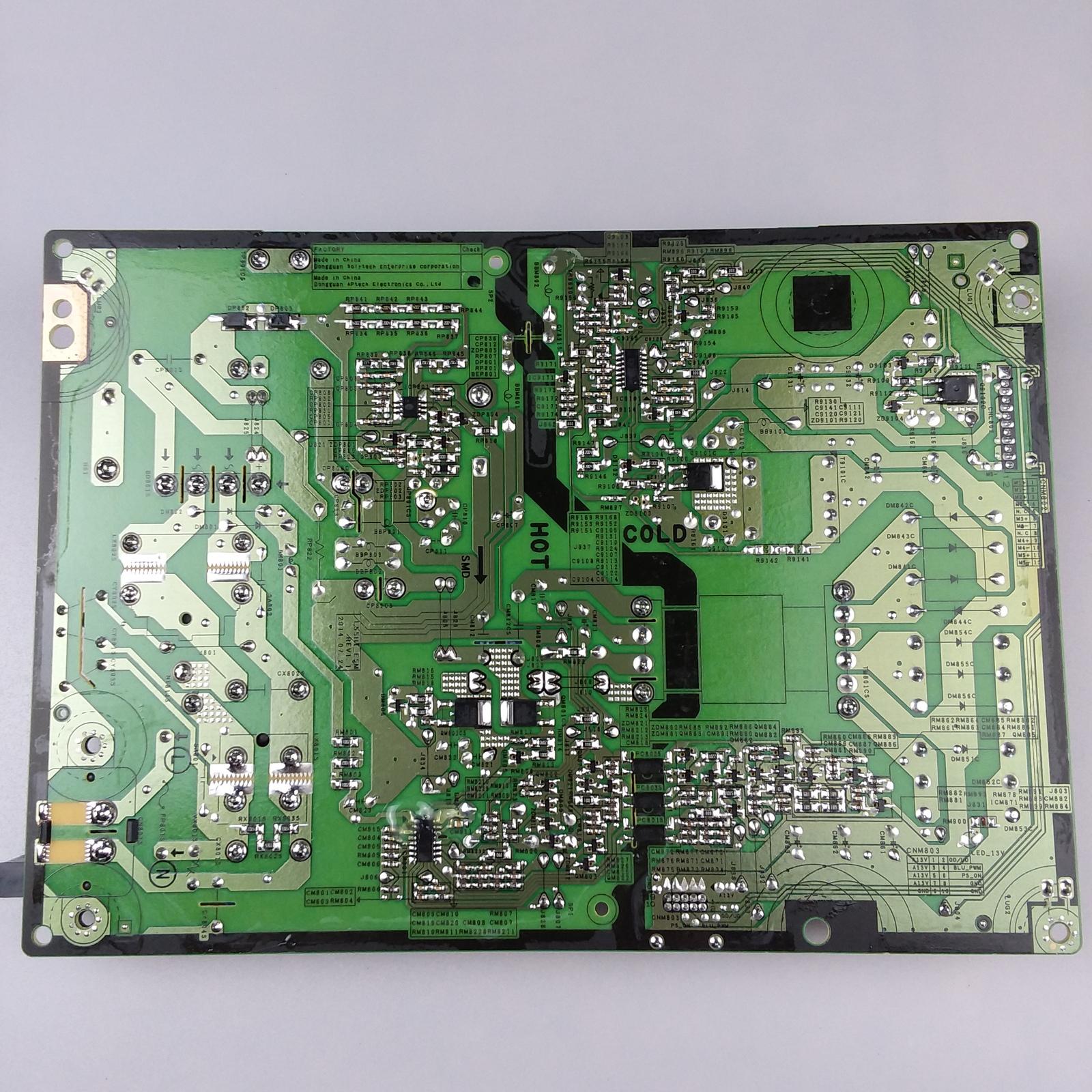 BN44-00774A Samsung Power Supply Board / UN55j6200