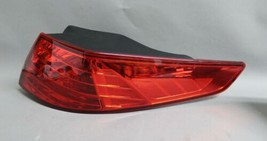2011 2012 2013 Kia Optima Lx Quarter Panel Right Passenger Tail Light Oem - $83.96