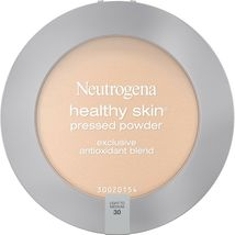 Neutrogena Healthy Skin Pressed Powder Light to Medium 30 - $8.29