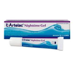 NEW ARTELAC NIGHTTIME EYE GEL (DEEP HYDRATION OVERNIGHT) 10g EXPRESS SHI... - $28.90