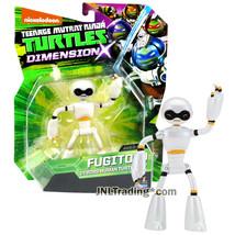 Year 2015 Teenage Mutant Ninja Turtles TMNT Dimension X 5 Inch Figure - ... - $34.99