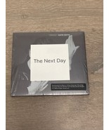 The Next Day Deluxe Edition 3 Bonus Tracks David Bowie CD Sealed ! New !... - $15.00