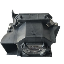 Replacement Projector Lamp for Epson ELPLP34/ V13H010L34 PowerLite 62c 76c 82c - $68.59