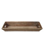 Wooden Tray - $49.50
