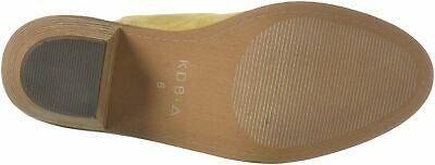 Kelsi Dagger Brooklyn Women's Kenmare Ankle Bootie 9.5 Sienna image 3