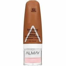 Almay Best Blend Forever Foundation, Caramel, 1 fl. oz., SPF 40 Broad Spectrum - $6.92