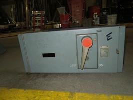 FPE QMQB2036BJ 200A 3p 600V Single Fusible Switch Unit takes J Class Fus... - $1,200.00