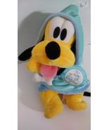 Disney Parks - Disney Babies Pluto Baby Plush and Blanket - $15.99