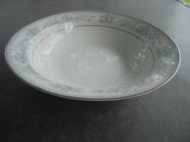"Mikasa Dresden Rose Pattern 9"" Vegetable Bowl - $9.90"