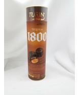 Turin Dark Chocolates filled with Tequila 1800 Reposado, Net Wt 7 Oz. - $14.75