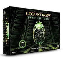 Legendary Encounters: An Alien Deck Building Game - $56.76