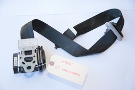 2007-2009 Mazda SPEED3 Rh Front Passenger Seat Belt Harness Retractor K5021 - $55.84