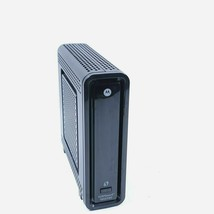 Motorola Arris SURFboard SBG6580 Wireless Wifi Router Black Cable Modem ... - $18.95