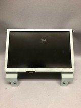 15 16 17 18 FORD EDGE FRONT CENTER INFO DISPLAY SCREEN ICN OEM - $317.89