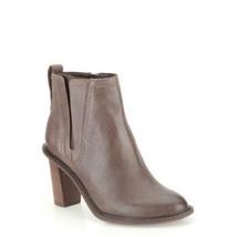 Clarks Kea Blues Brown Leather Women's Ankle Boots Sz 8 M ***New*** - $61.74