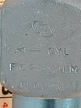 INGERSOLL RAND FC23F4M CHECK VALVE image 6