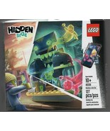 LEGO Hidden Side - Newbury Juice Bar -  #40336 - 127 Pieces - NEW! - $14.69