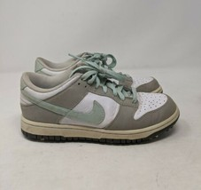 Nike Dunk NG Low Golf Cleats Shoes Women's Size 7/Mens 5.5 Grey Mint 483... - $128.68