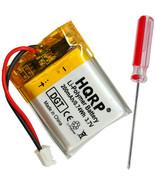 HQRP Battery for Sportdog FieldTrainer 425 425S SD-425 SD-425S FT-125 FT... - $13.45