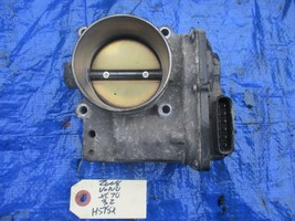 2008 Volvo XC70 3.2 electronic engine throttle body assembly 6G9N-9F991 AB - $99.99