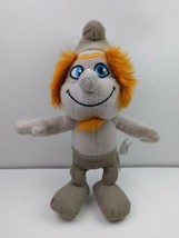 """The Smurfs 2 Movie Smurf Gift Collectible Stuffed Toy 10"""" Plush Doll - H... - $9.90"""