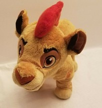 "Disney Store Lion Guard Kion Medium Plush Stuffed Animal - 14"" - $18.99"