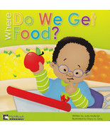 When Do We Get Food? Board Book 2008 New - $14.95