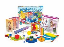 Thames & Kosmos Little Labs: The Human Body - $42.50