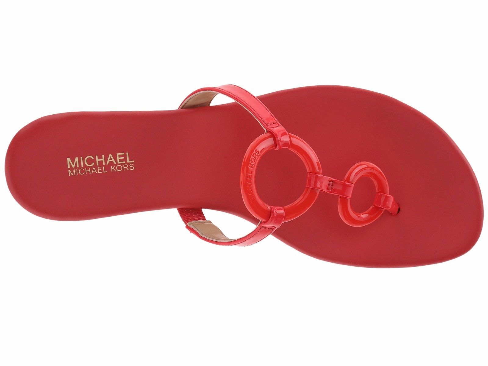 cb4d9cba0 MICHAEL Michael Kors Women s Claudia Flat and 50 similar items