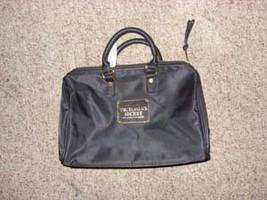 Victoria Secrets Black Handbag (New with Tag) - $17.25