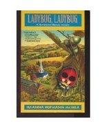 Ladybug Susanna McShea Hometown Heroes Myst. pb - $1.00