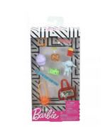 Barbie Accessories Pack Storytelling Carnival Weekend Fashion New - $8.21