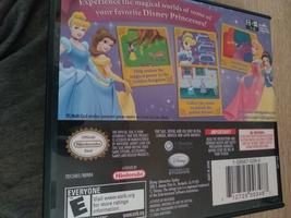 Nintendo DS Disney Princess: Magical Jewels image 2