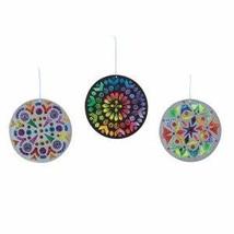 Sun Catcher Mandalas, Round - €27,69 EUR