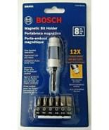 Bosch BMAG1 Magnetic Grip Screw Bit Holder - $5.69