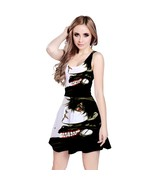 Anime Tokyo Ghoul Kaneki Reversible Sleeveless Dress - $19.99+