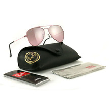 Ray Ban Jr Sunglasses RJ9506S 211/7E Pink 50 13 120 - $59.99