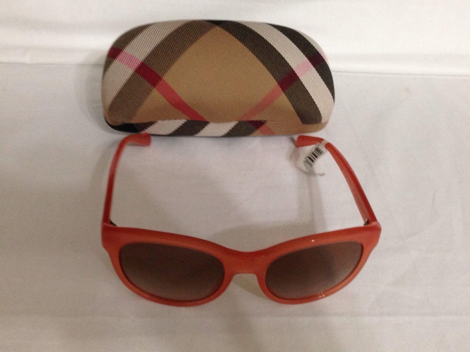 8bc41ff15c65 NWT! Burberry B 4132 Sunglasses. 100% and 50 similar items