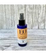 EO Organic Deodorant Spray, Citrus, 4 Fluid Ounce - $10.88
