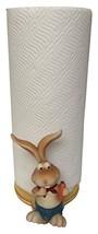 JOZEFINA ATELIER Bunny Paper Holder - $13.05
