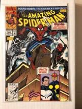 Amazing Spider-Man #356 First Print - $12.00