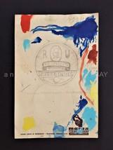 1956 vintage UMBERTO OLIVE orig ART LABEL SKETCH Wm Reg Watkins ad paint - $42.50