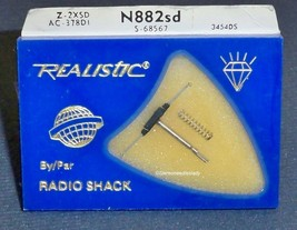 N882-sd for 897-DS73 NEEDLE STYLUS for Zenith S-68567 S68566 142-150 151... - $28.45