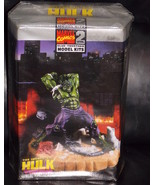 1996 Marvel Comics The Incredible Hulk Model Kit New In The Box - $24.99