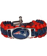 GeauxDat Collectibles American Football Game Day Team Bracelets - Milita... - $9.79