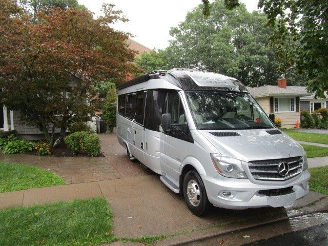 2017 Leisure Serenity Travel Van For Sale in Halifax, NS B3L2E5